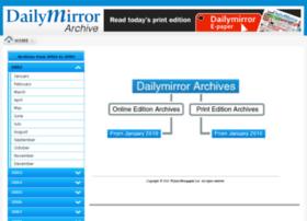 archives.dailymirror.lk