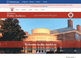 archives.delaware.gov