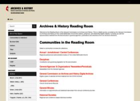 archives.gcah.org