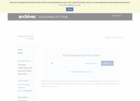 archives.kcstar.com