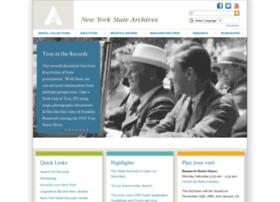archives.nysed.gov