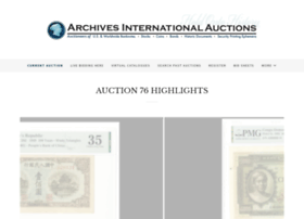 archivesinternational.com