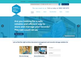 archivestorage.net