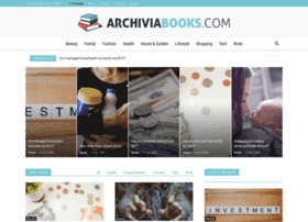 archiviabooks.com
