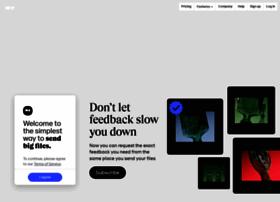 archivision.wetransfer.com