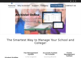 archivistonline.com