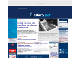 archivo.elfaro.net