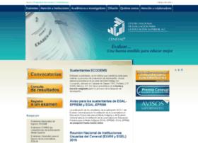 archivos.ceneval.edu.mx