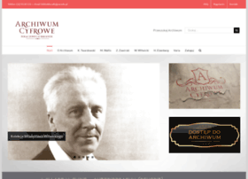 archiwum.wfis.uw.edu.pl