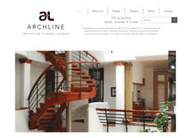 archlinedesigns.com