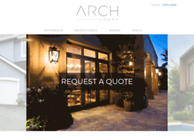 archloans.com