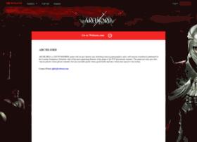 archlord.webzen.com
