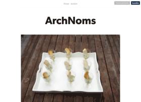 archnoms.tumblr.com