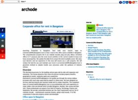 archode.blogspot.com