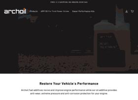 archoil.com
