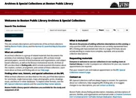 archon.bpl.org