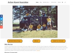 archonalumni.org