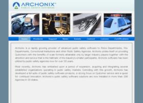 archonixsystems.com