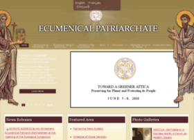archons.patriarchate.org