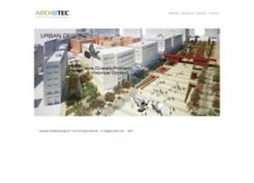 archotec.com