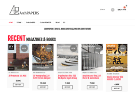 archpapers.com