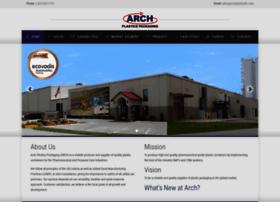 archplasticsllc.com