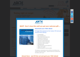 archprofile.com