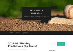 archrivalsbaseball.wordpress.com