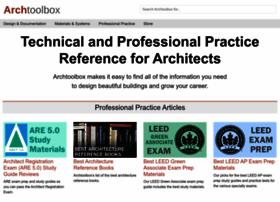 archtoolbox.com