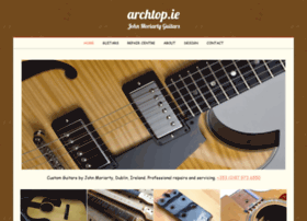 archtop.ie