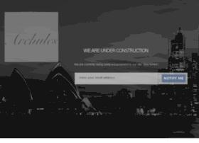 archules.com