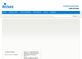 archura.com