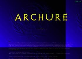 archure.net