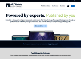 archwaypublishing.com