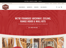 archwaysandceilings.com