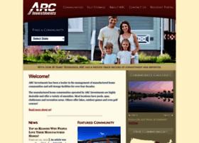 arcinvestments.com