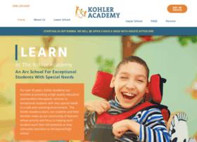 arckohlerschool.org