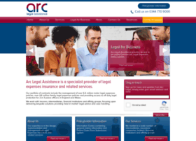 arclegal.co.uk