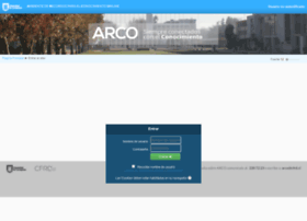 arco.cfrd.cl