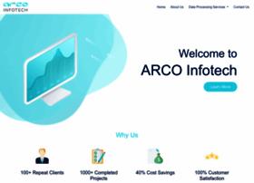 arcoinfotech.com