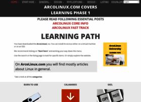 arcolinux.com