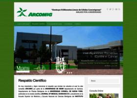 arcomigsana.com