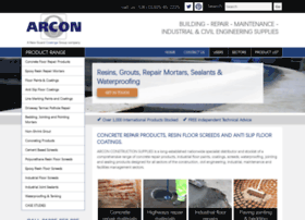 arconsupplies.co.uk
