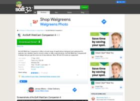 arcsoft-webcam-companion-4.soft32.com
