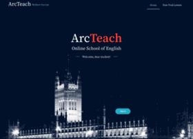 arcteach.com