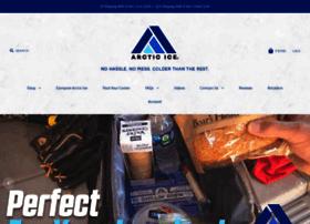 arctic-ice.com