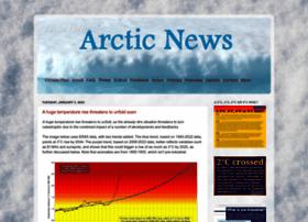 arctic-news.blogspot.com.ar