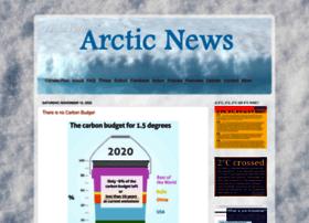 arctic-news.blogspot.com