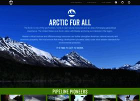 arctic.consumerenergyalliance.org