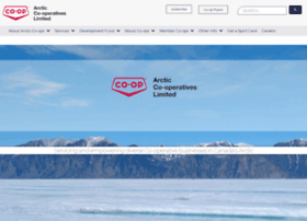 arcticco-op.com